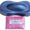 Blue Purple Colorshift Flip Pigment flips two colors and cost less.