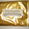 25 gram bag of Aztec Gold Candy Pearl