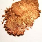 Small Pile of Orange Copper DIY Paint Colors ®
