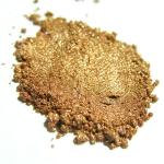 Pile of Bronze Copper DIY Paint Colors ®
