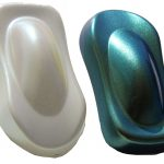 4779GGB Gold Green Blue Chameleon Paint Pearls